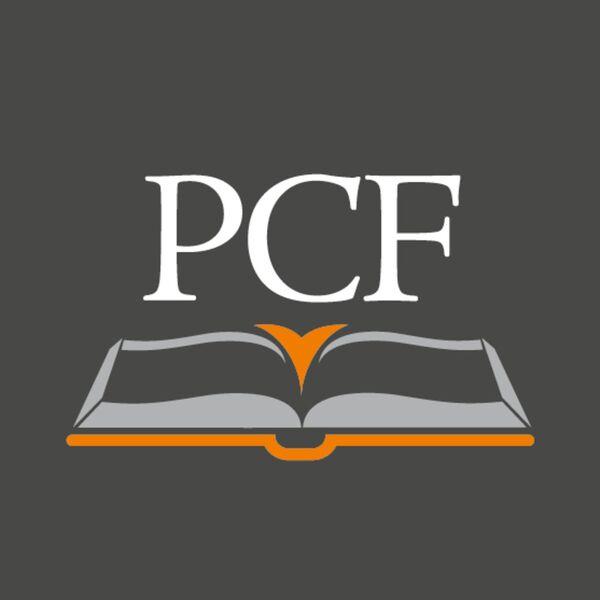 Princeton Christian Fellowship's Podcast Podcast Artwork Image
