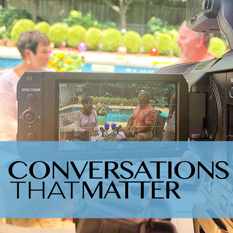 Episode 20 - Conversations with Judge John Reynolds