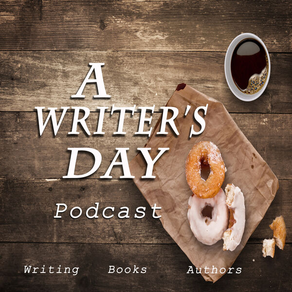 A Writer's Day Podcast Artwork Image