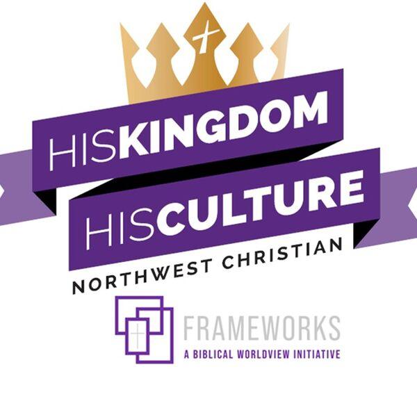 Kingdom Culture Conversations Podcast Artwork Image