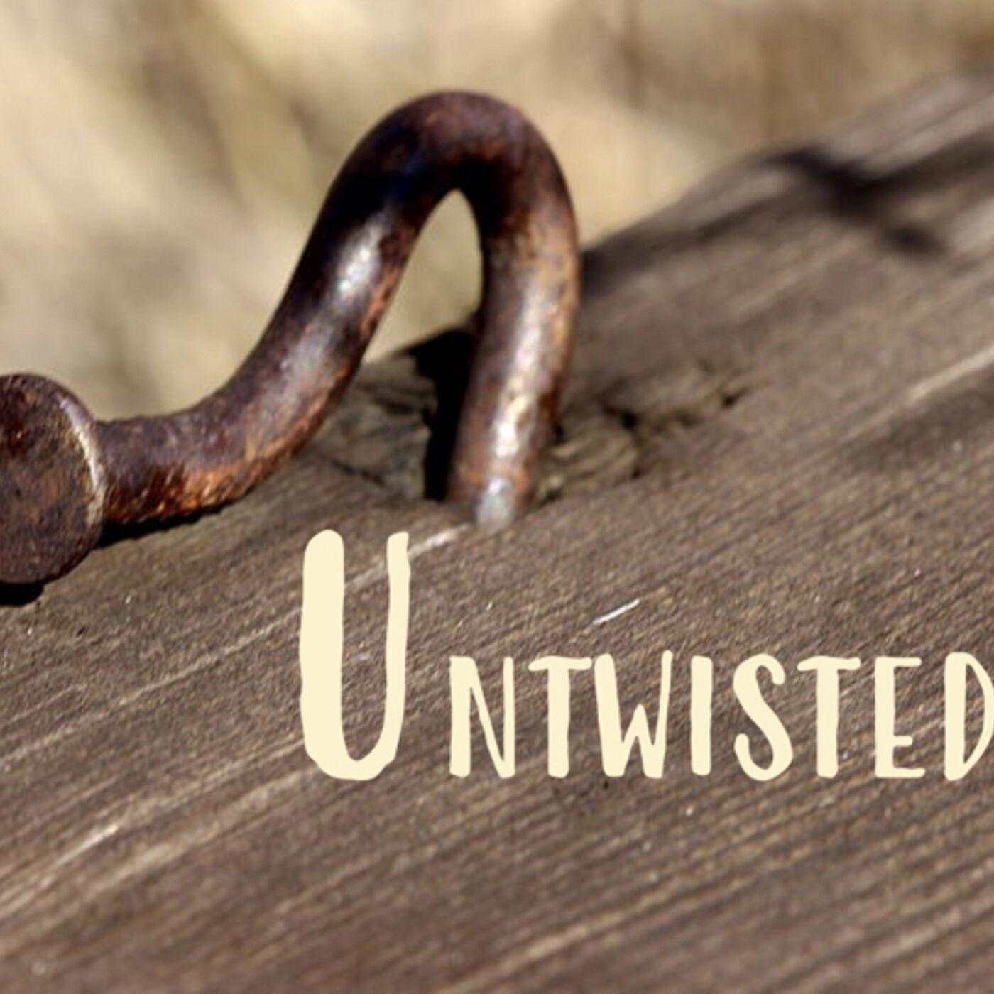 Untwisted: Destiny