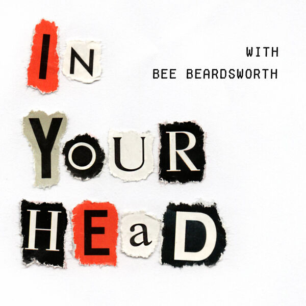 In Your Head Podcast Artwork Image