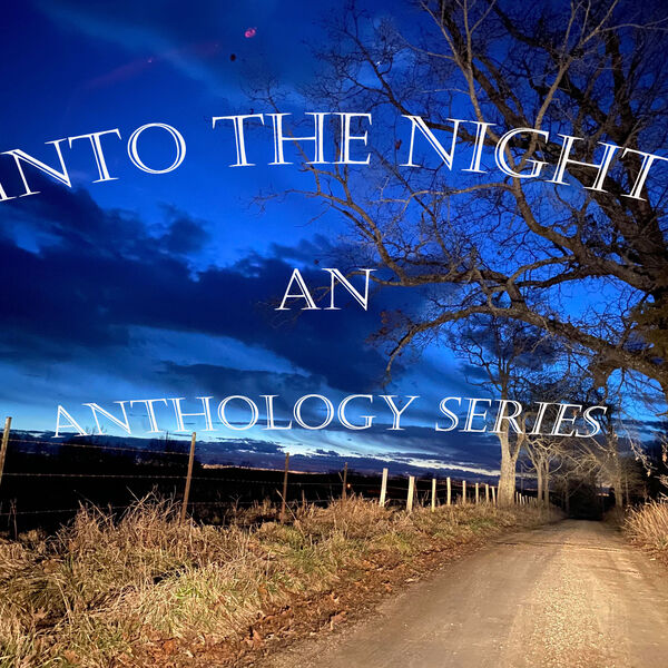 Into the Night Podcast Artwork Image