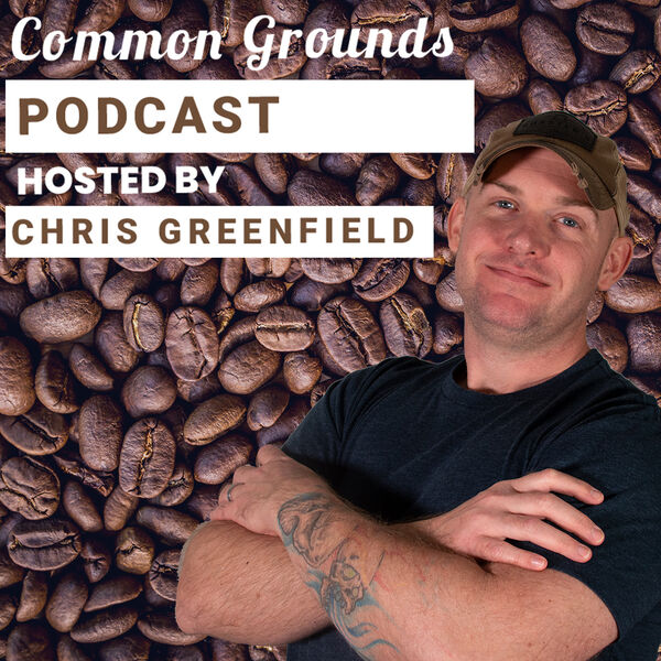 Common Grounds Podcast Podcast Artwork Image