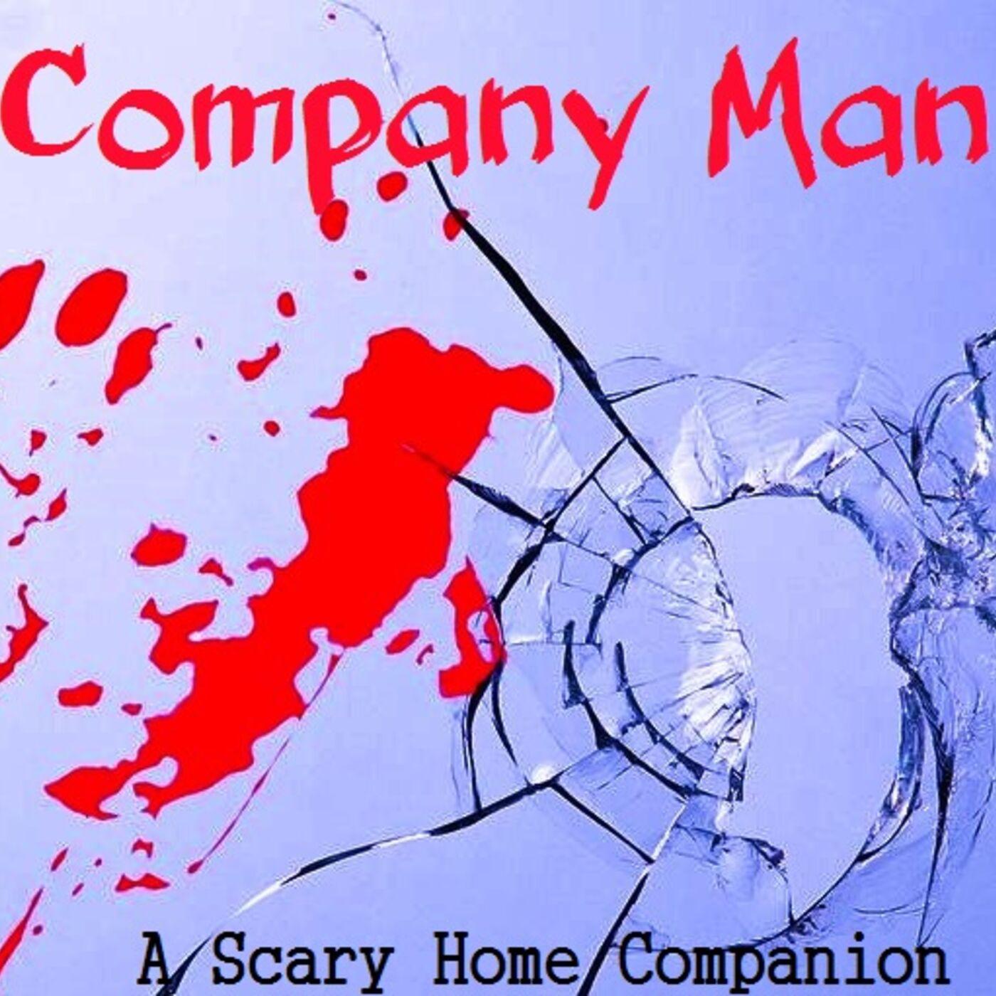 A Life of Death - Company Man