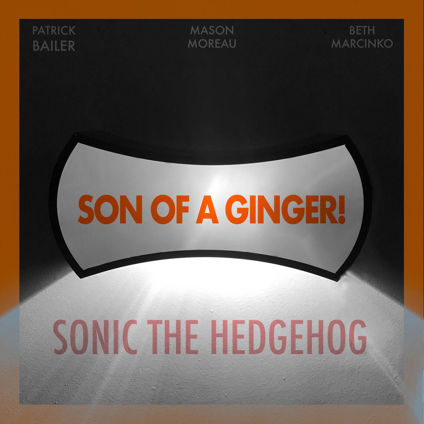 Sonic the Hedgehog (Dir. by Jeff Fowler)
