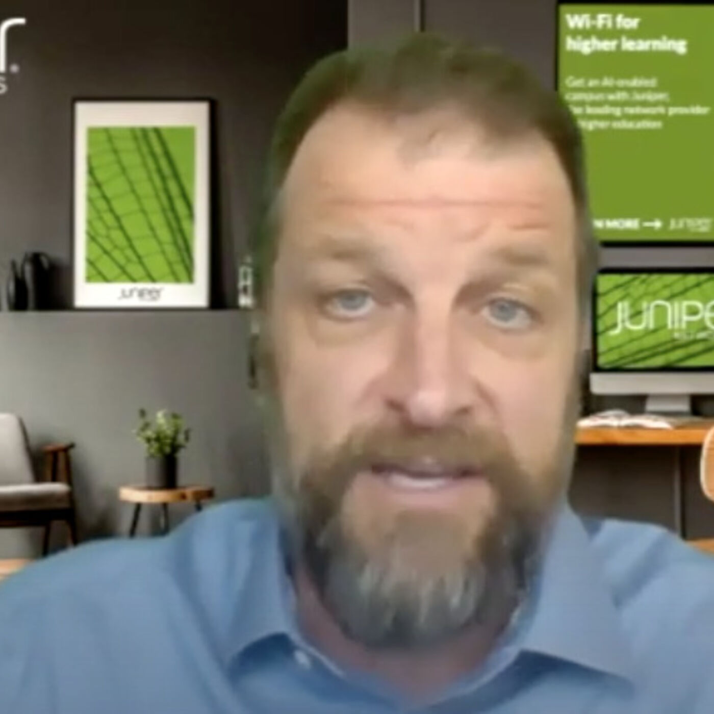 Cloud Economics Assessment Model Juniper Networks Sr Director Ben Baker Episode 29