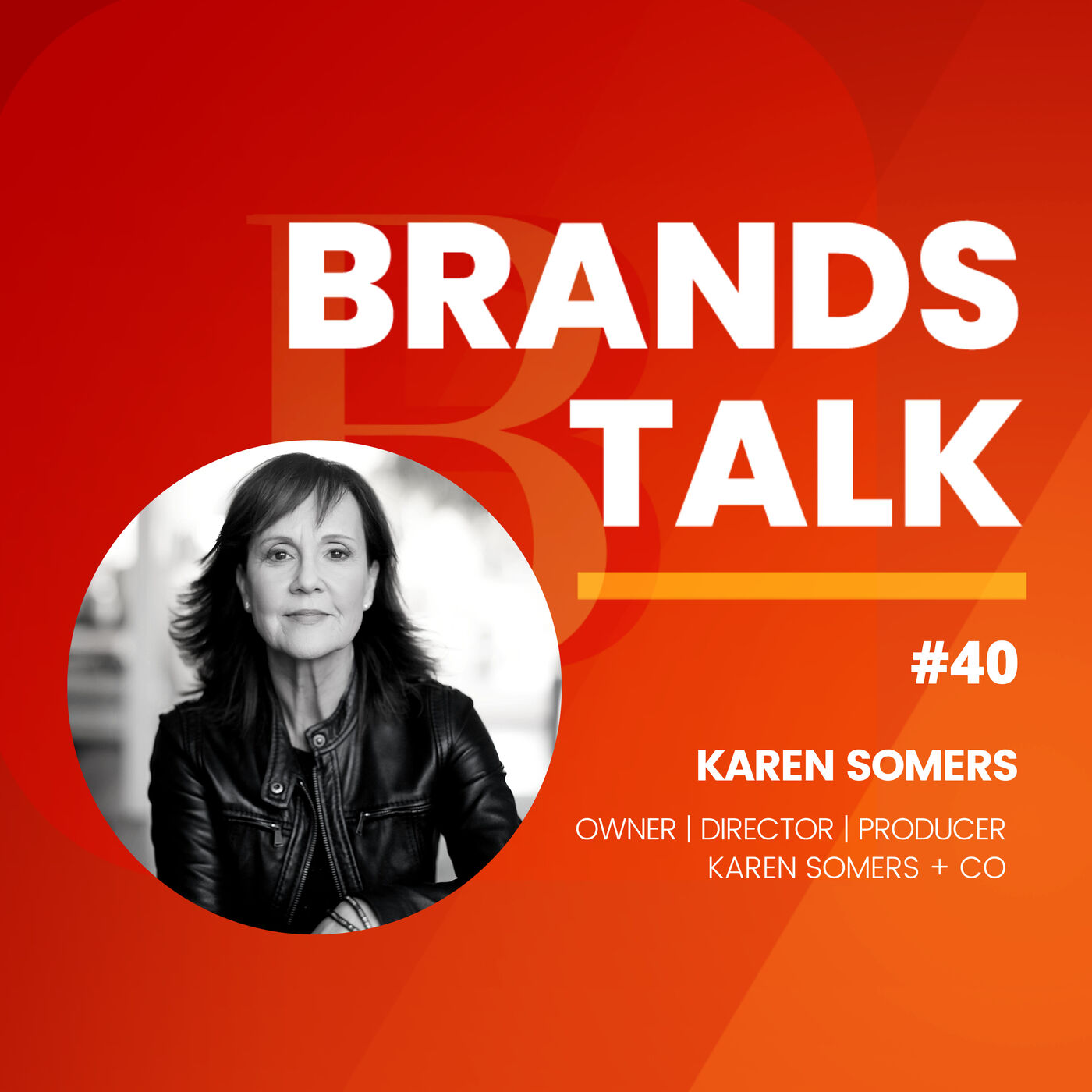 Critical to Success: Creating Inspirational Branded Content To Grow Your Business w/Karen Somers