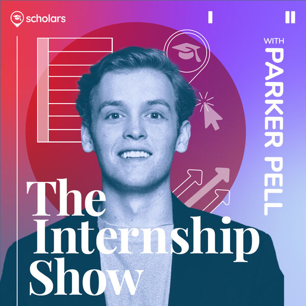 The Internship Show Podcast Artwork Image