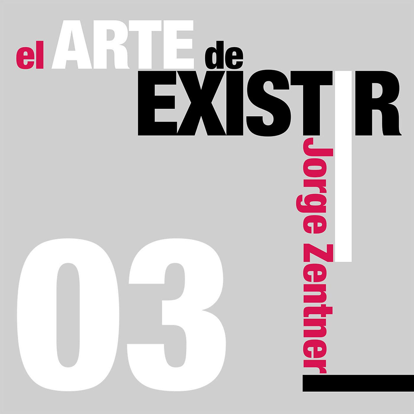 eAdE #03 - Vivir en el presente