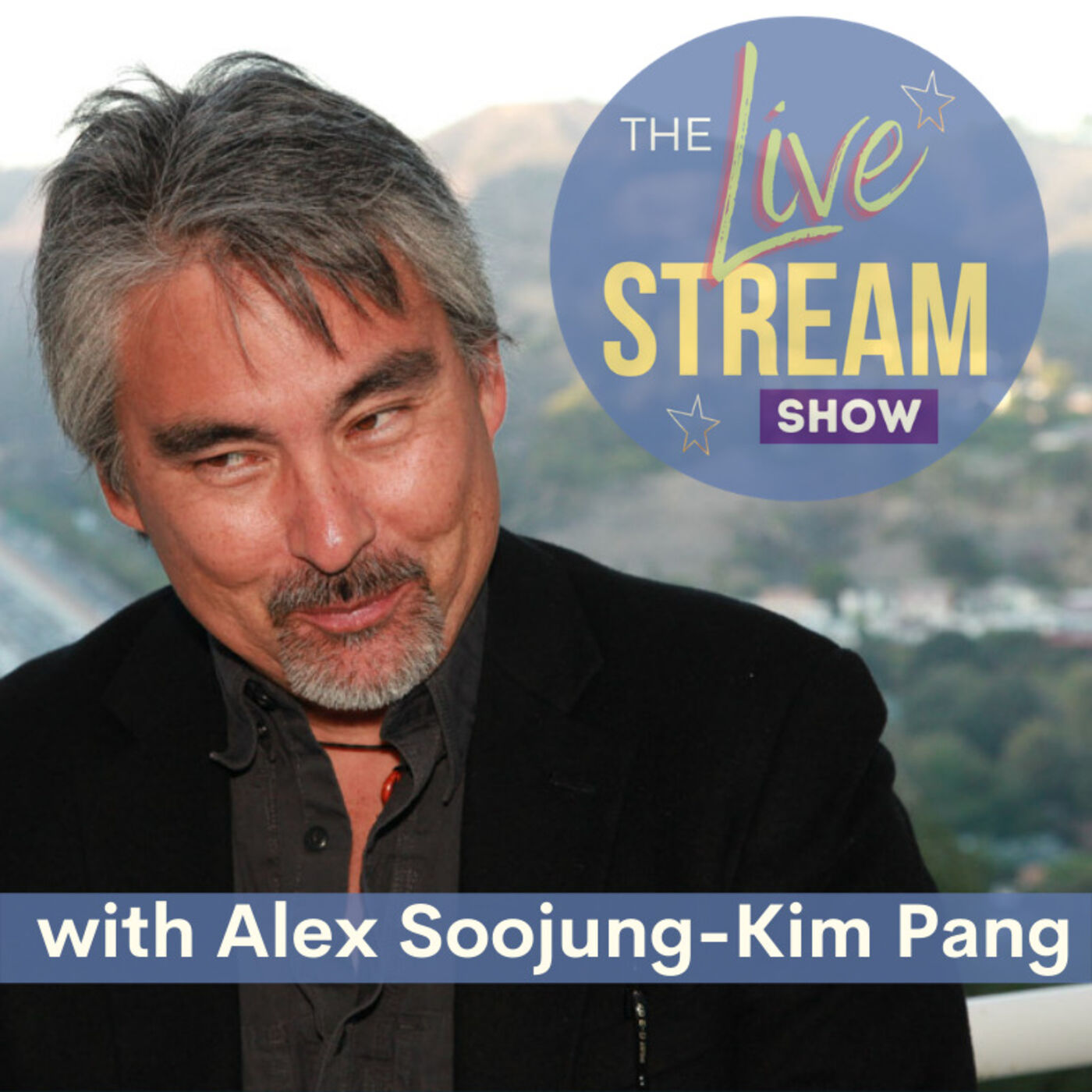 Work less, do more & look smart with Alex Soojung-Kim Pang