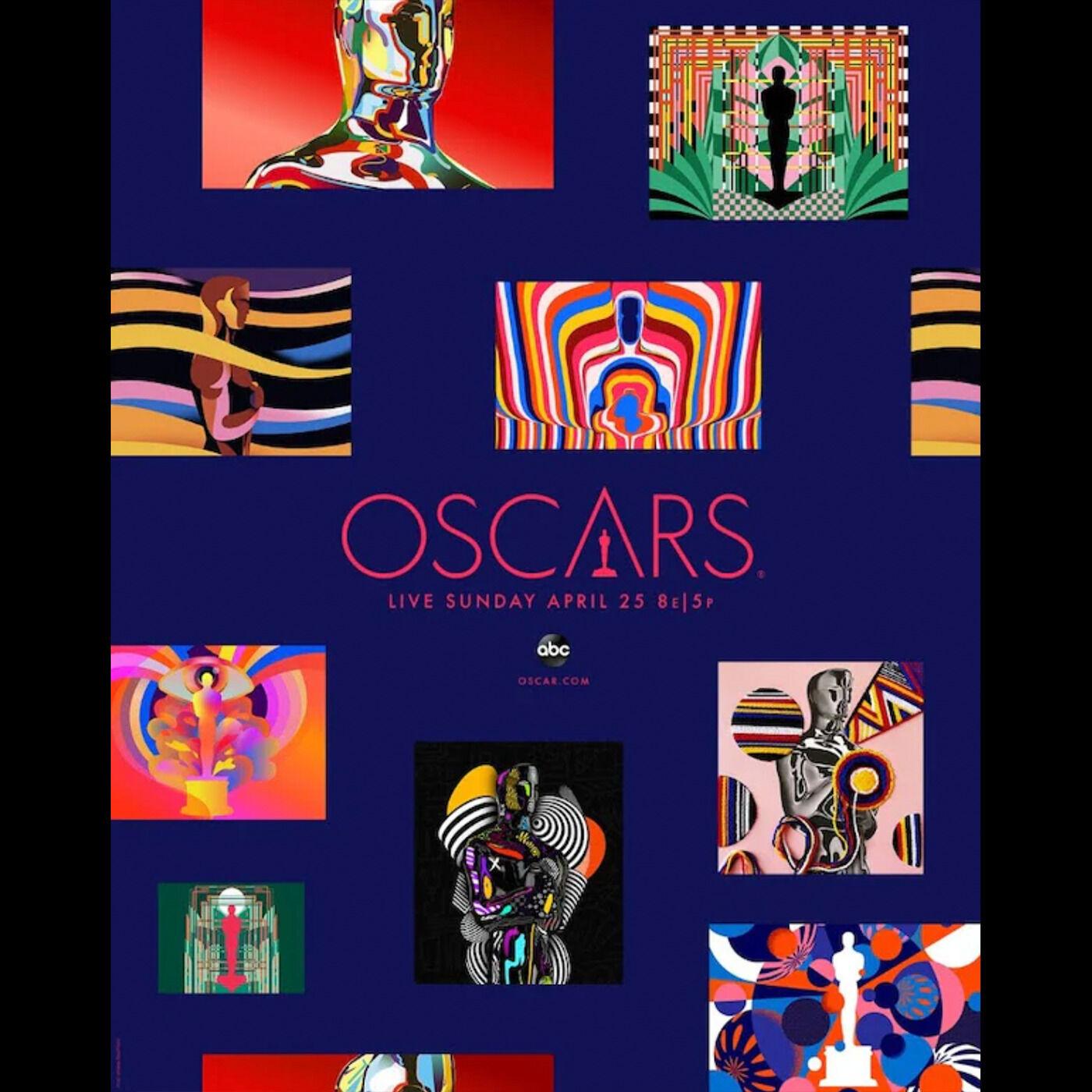Episode 34: Oscar Predictions: 2021