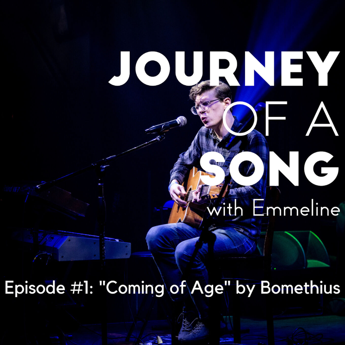 """Episode 1: """"Coming of Age"""" by Bomethius"""