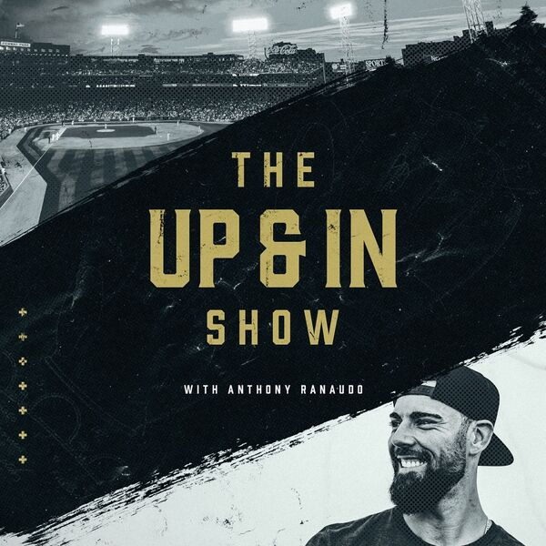 The Up & In Show Podcast Artwork Image