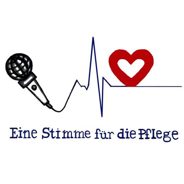 Eine Stimme für die Pflege Podcast Artwork Image