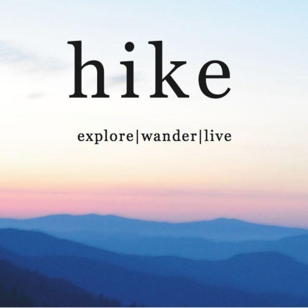 Hike Podcast Artwork Image