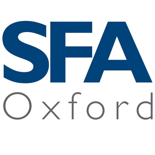 SFA (Oxford) Podcast Podcast Artwork Image