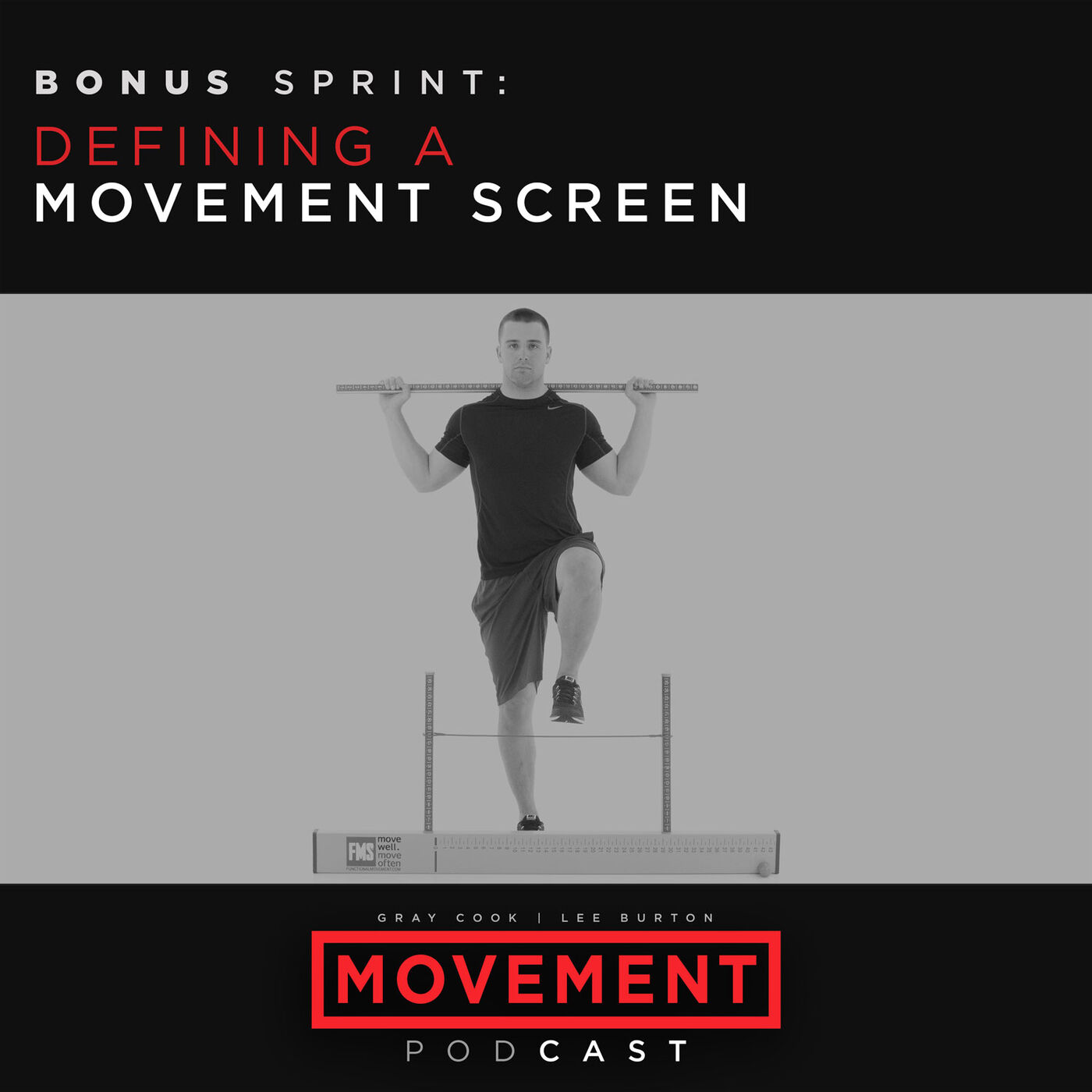 Bonus Sprint: Defining a Movement Screen