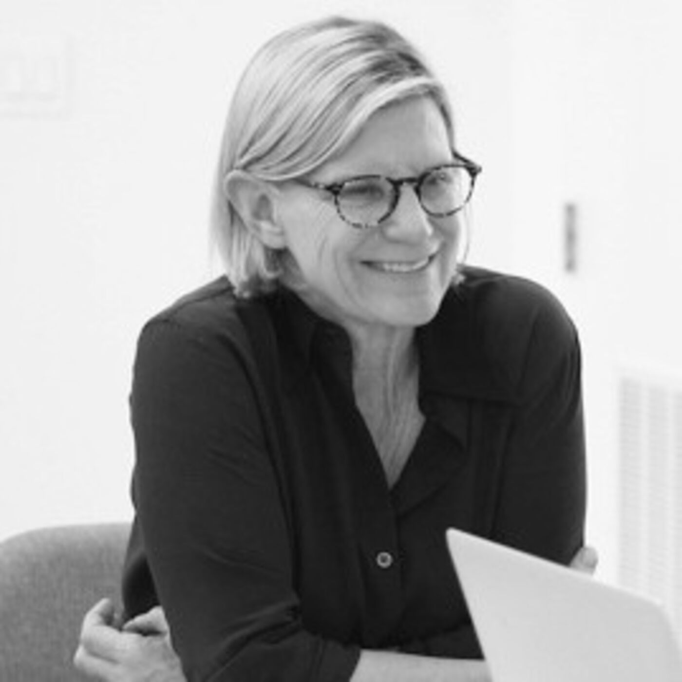 """""""I always try to instill in people that they need to find some level of comfort in ambiguity"""": Karen Walker, Former Fortune 100 Exec, Hyper-growth Tech Advisor, Board Member, Executive Coach, Speaker, Contributor Forbes and Harvard Business Review"""