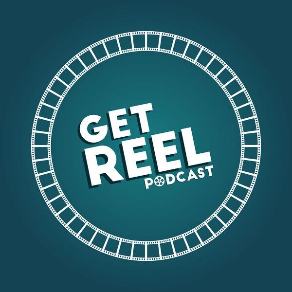 Get Reel Podcast Artwork Image