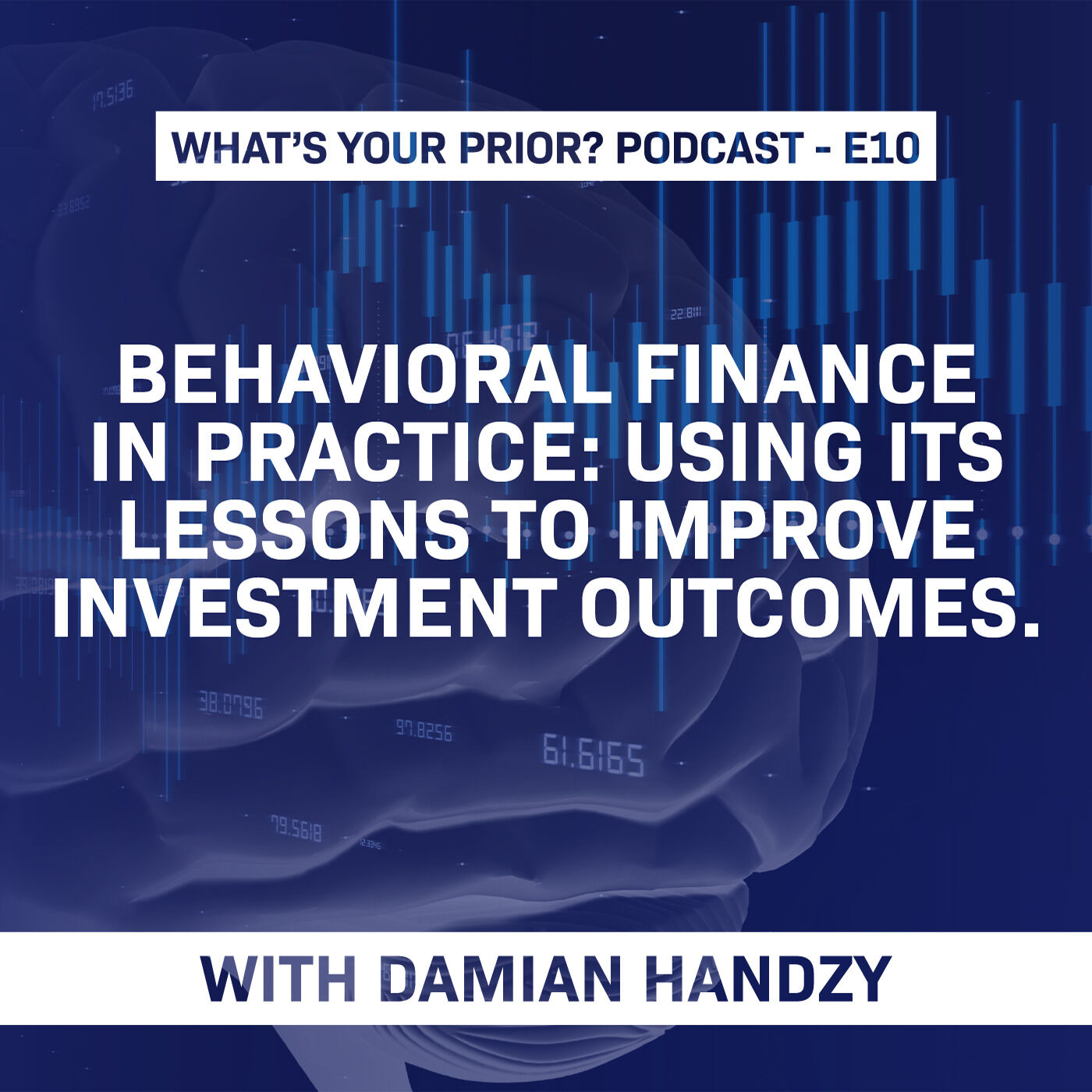 Behavioral Finance in Practice: using its lessons to improve investment outcomes.