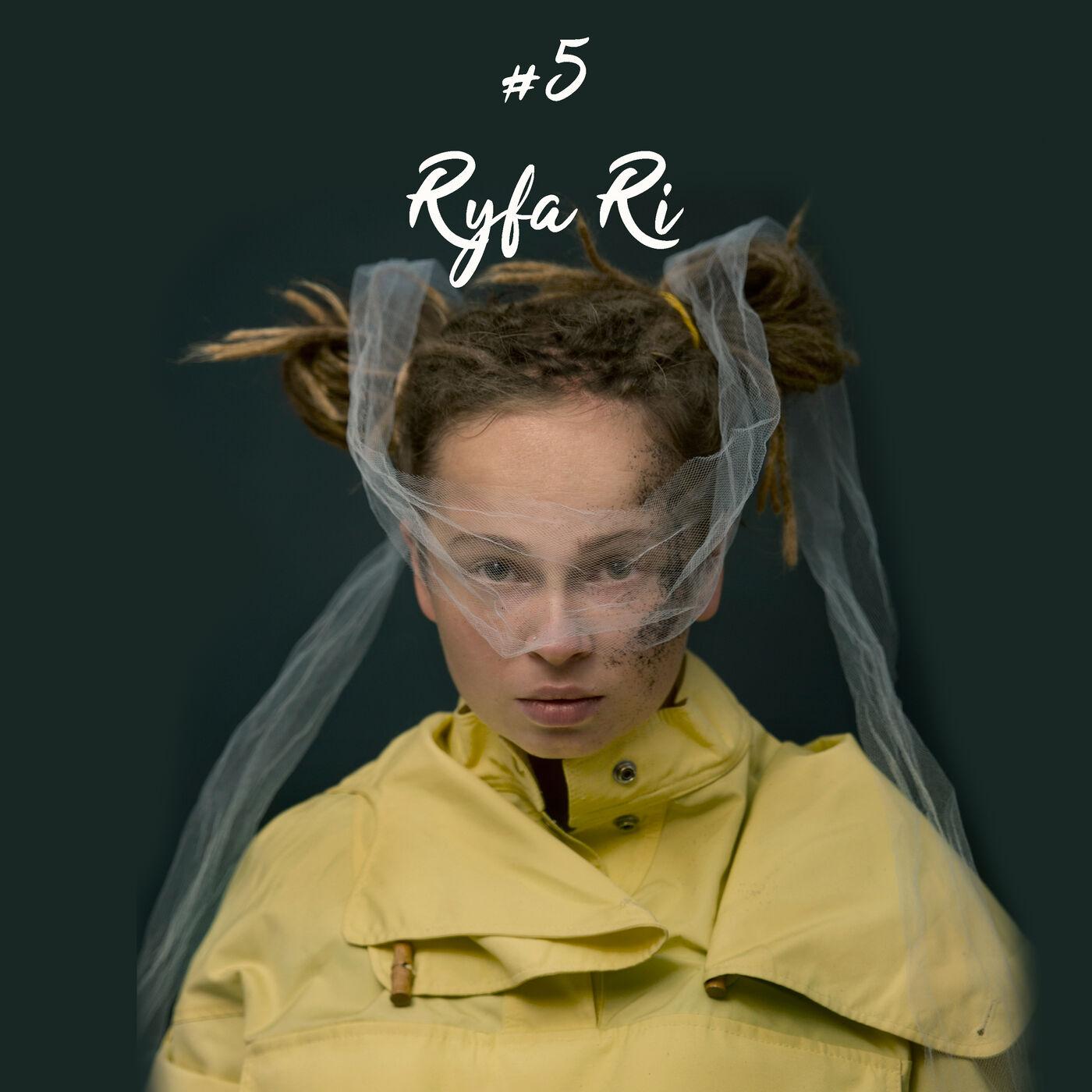 #5 Ryfa Ri