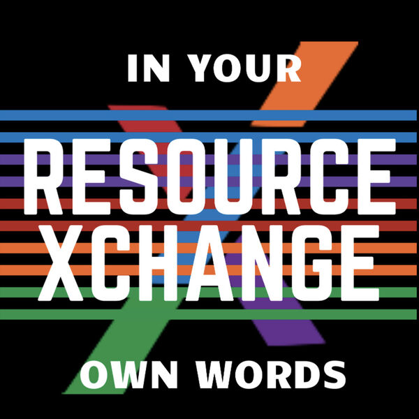 The ResourceXchange Podcast Artwork Image