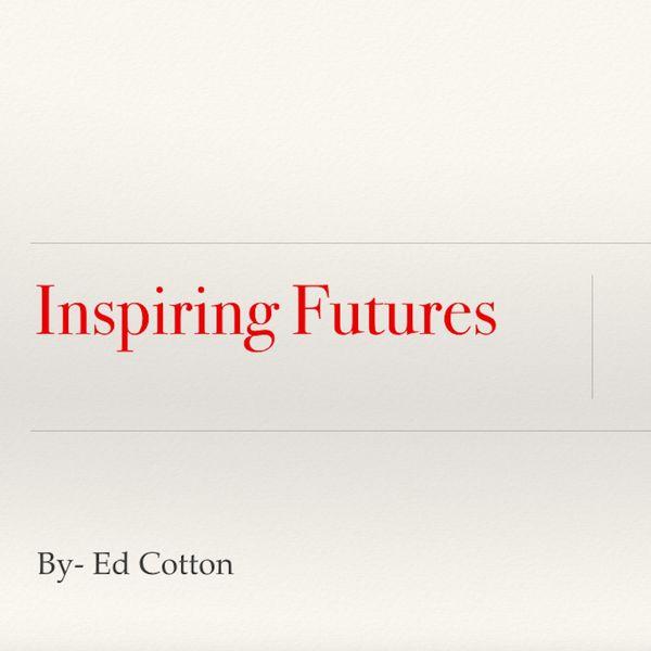 Inspiring Futures  Podcast Artwork Image