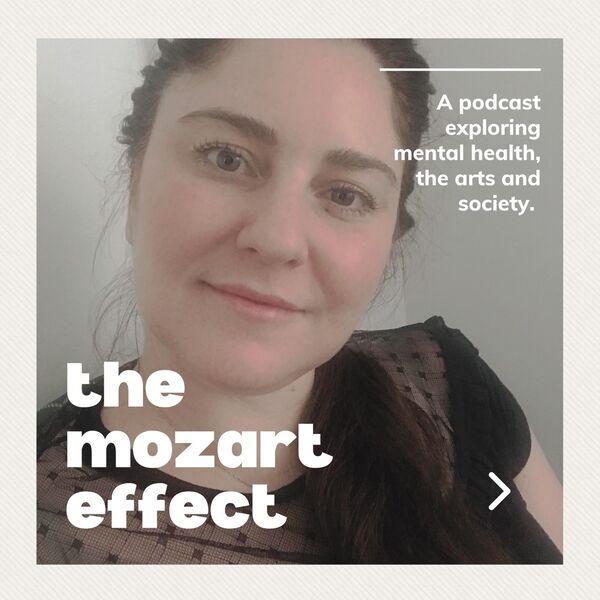 The Mozart Effect Podcast Artwork Image