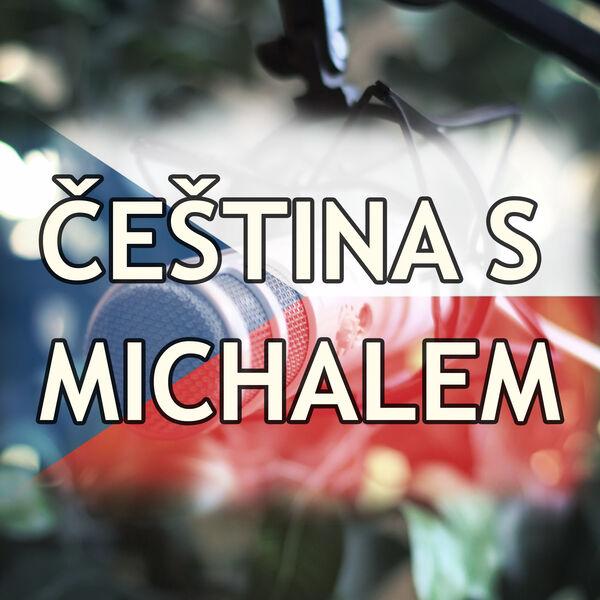 Čeština s Michalem Podcast Artwork Image