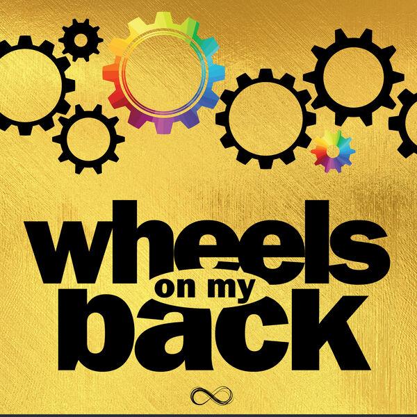 Wheels On My Back Podcast Artwork Image