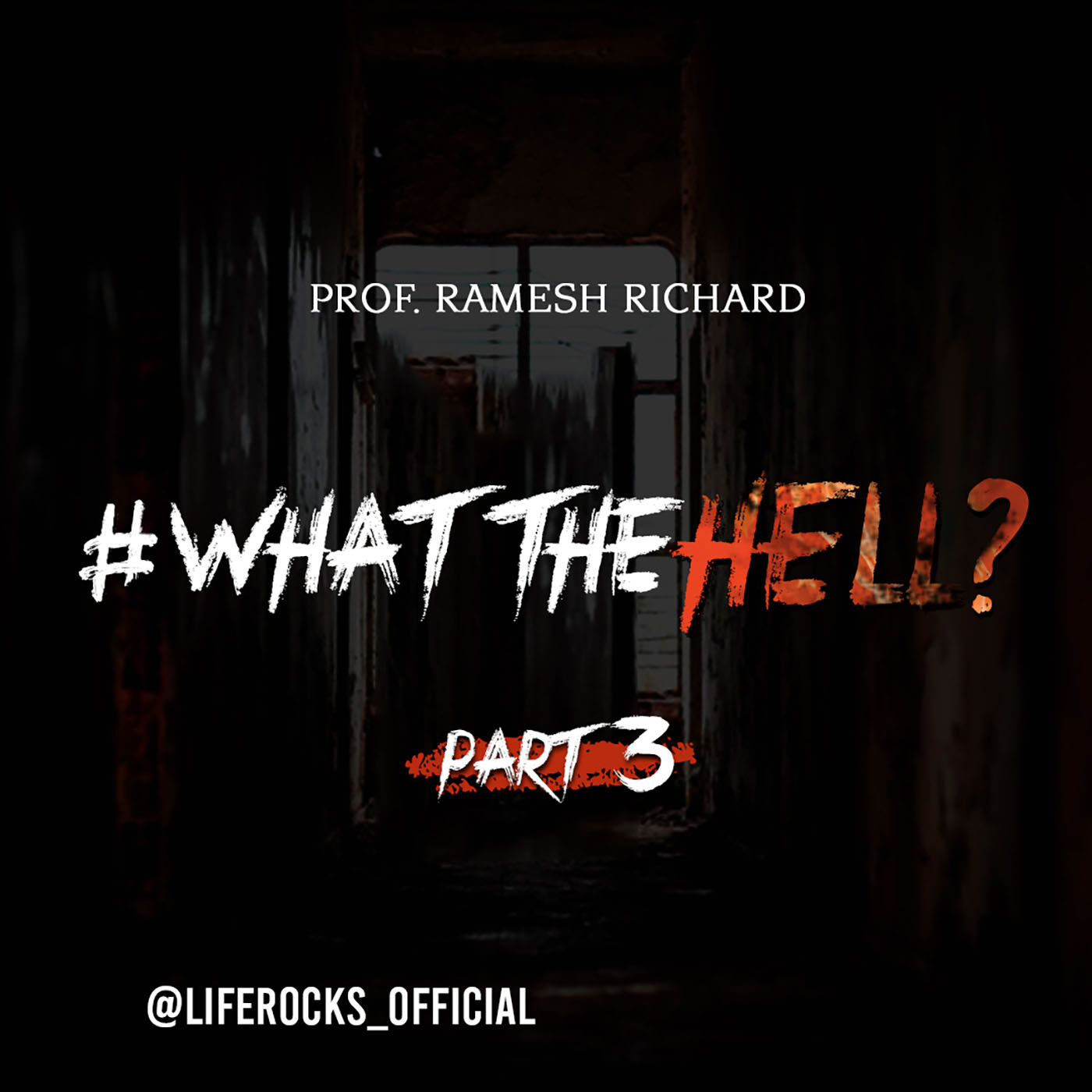 Hell: A possible reality? 3/5