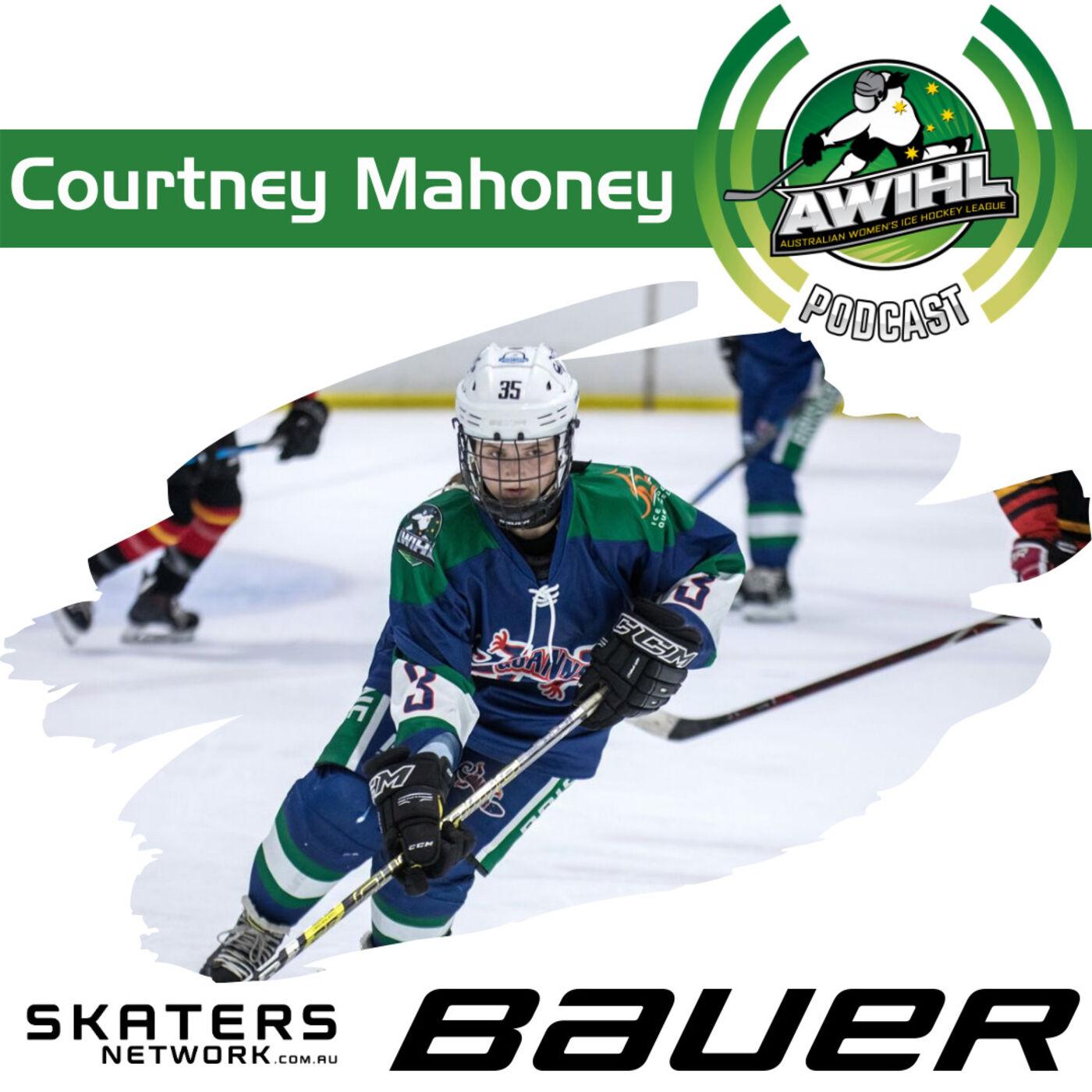 Episode One - Courtney Mahoney