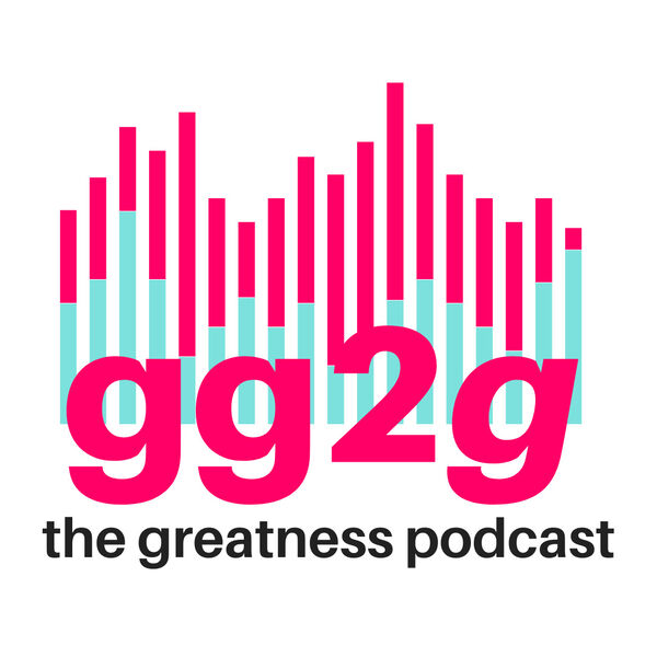 Girls Guide 2 Greatness Podcast Artwork Image