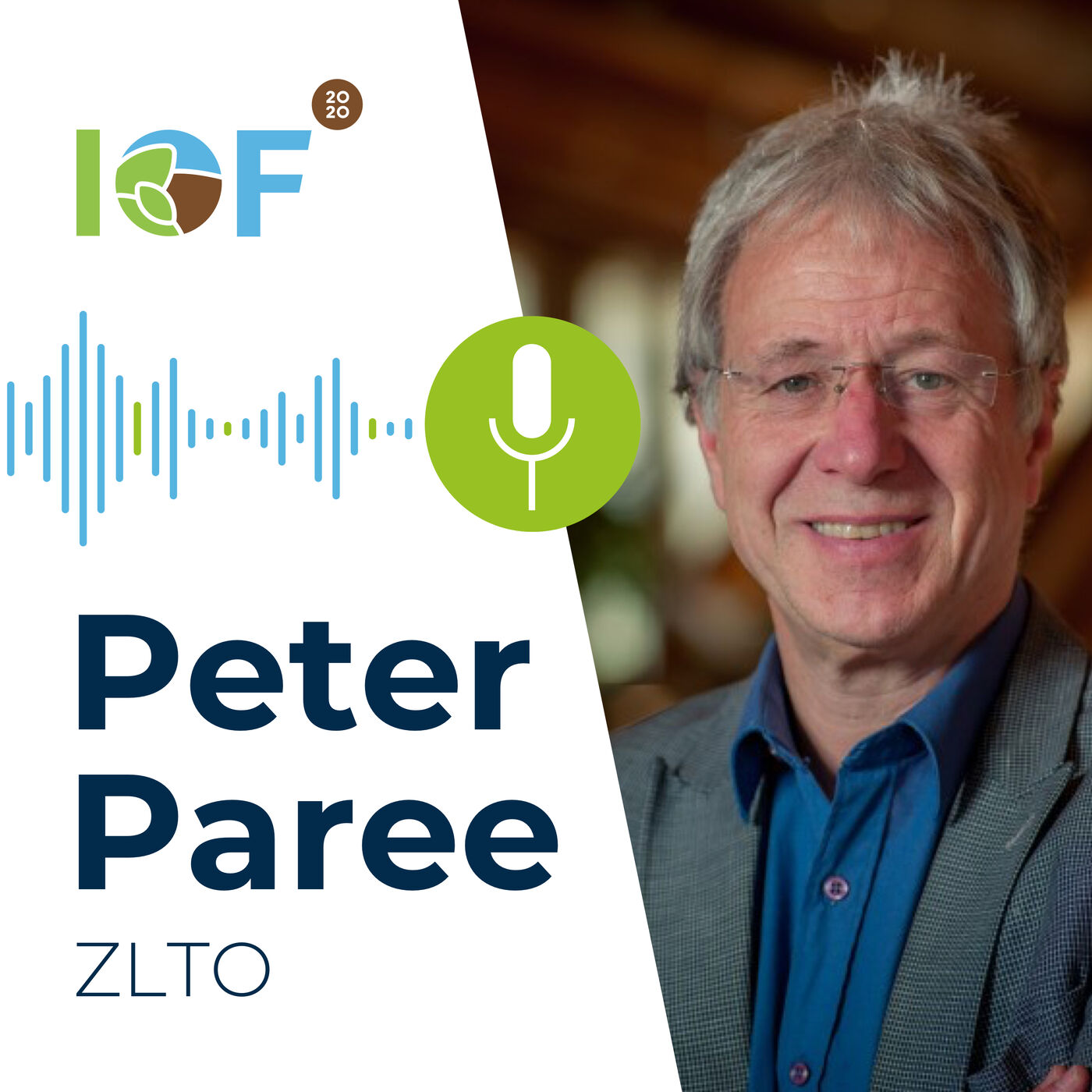 Interview Peter Paree (ZLTO) - Arable Trial