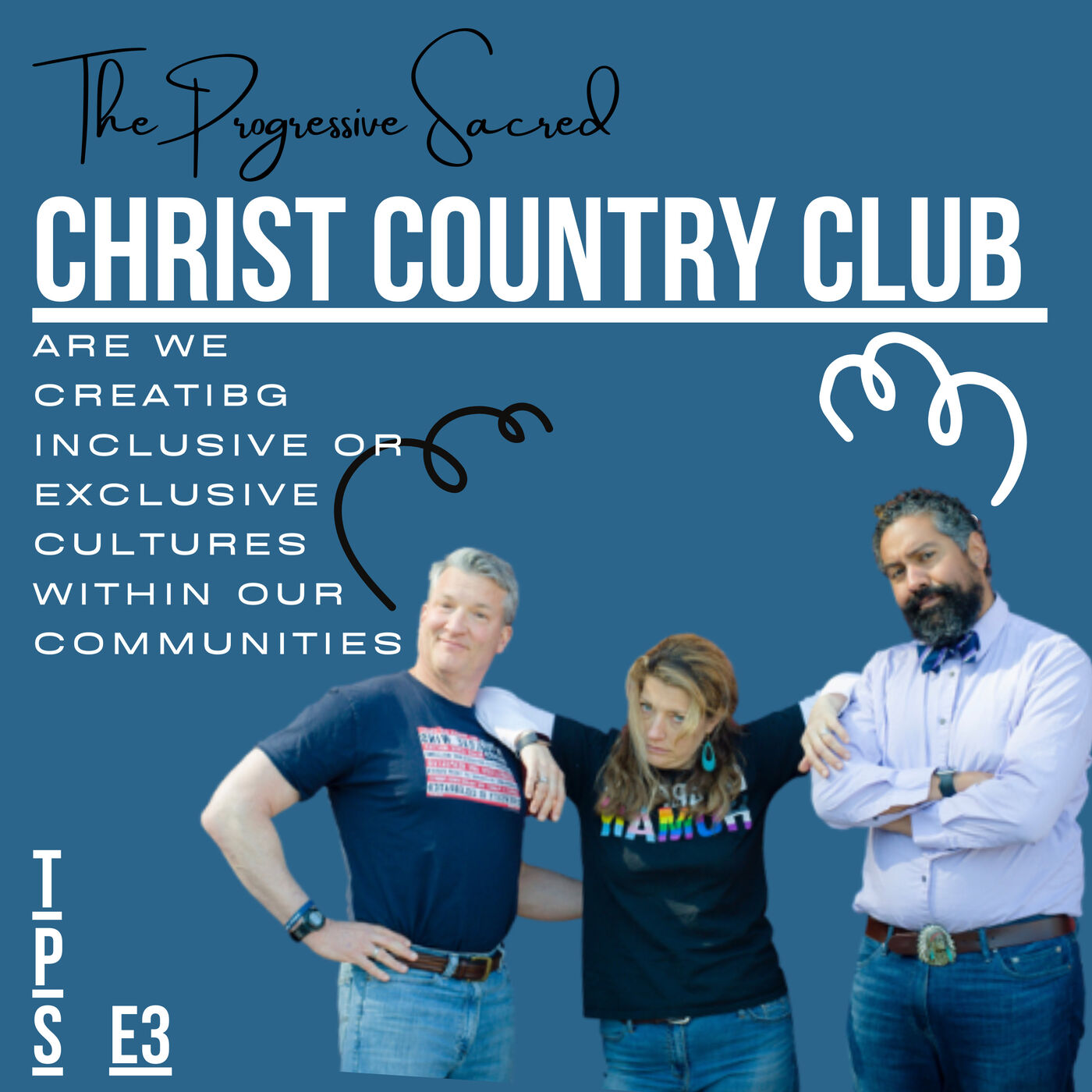 Christ Country Club