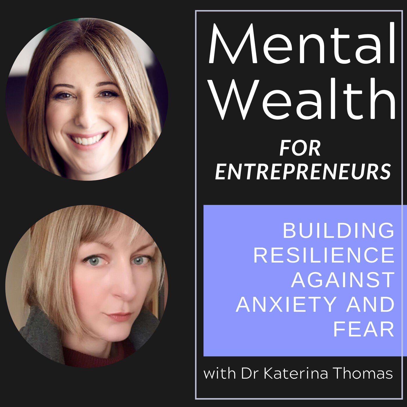 # 41 Learn To Let Yourself off the Hook with Michelle Anhang