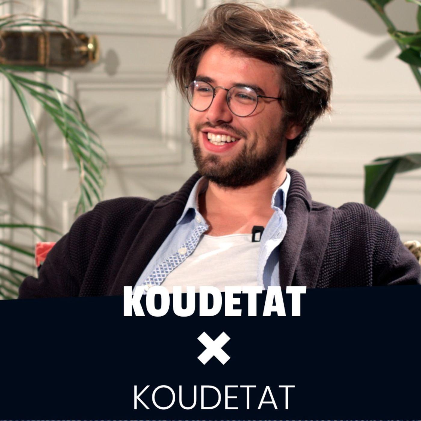 Tu peux créer la vie que tu as envie d'avoir I Koudetat x Koudetat