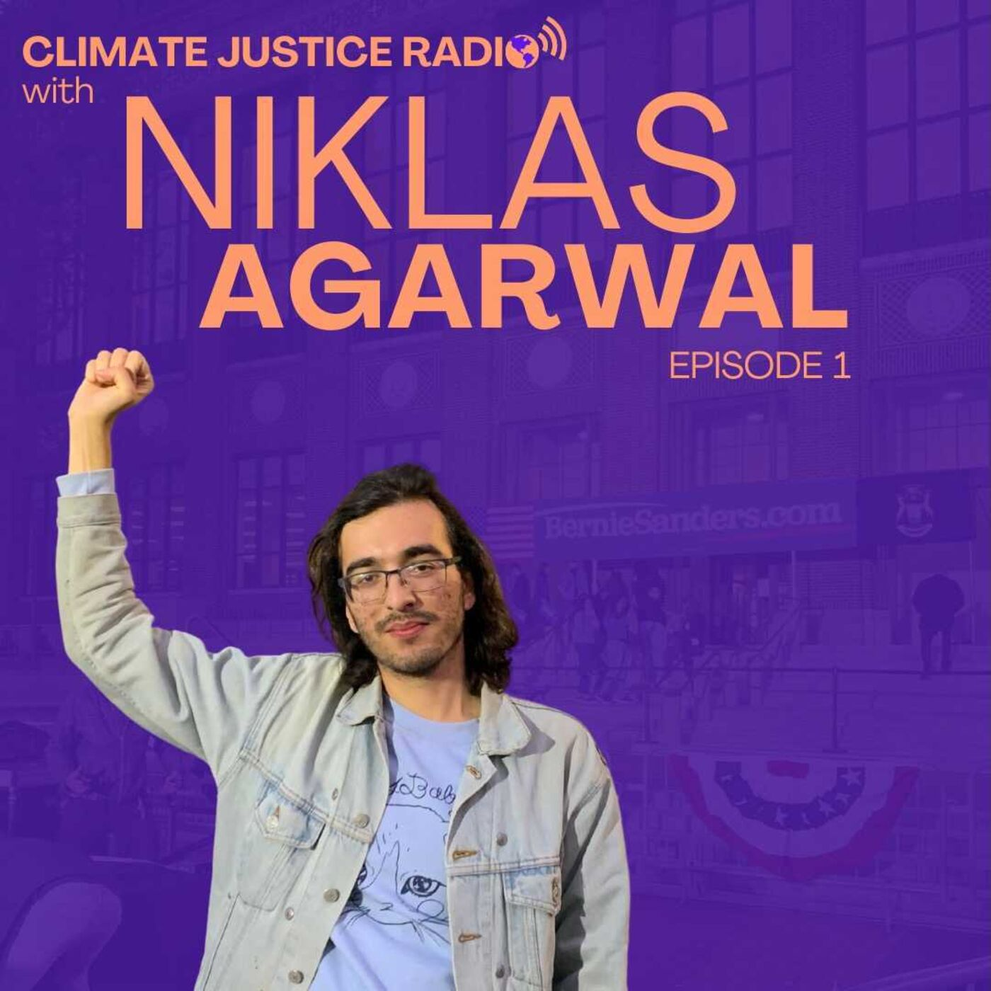 Episode 1 - Orientation with Niklas Agarwal