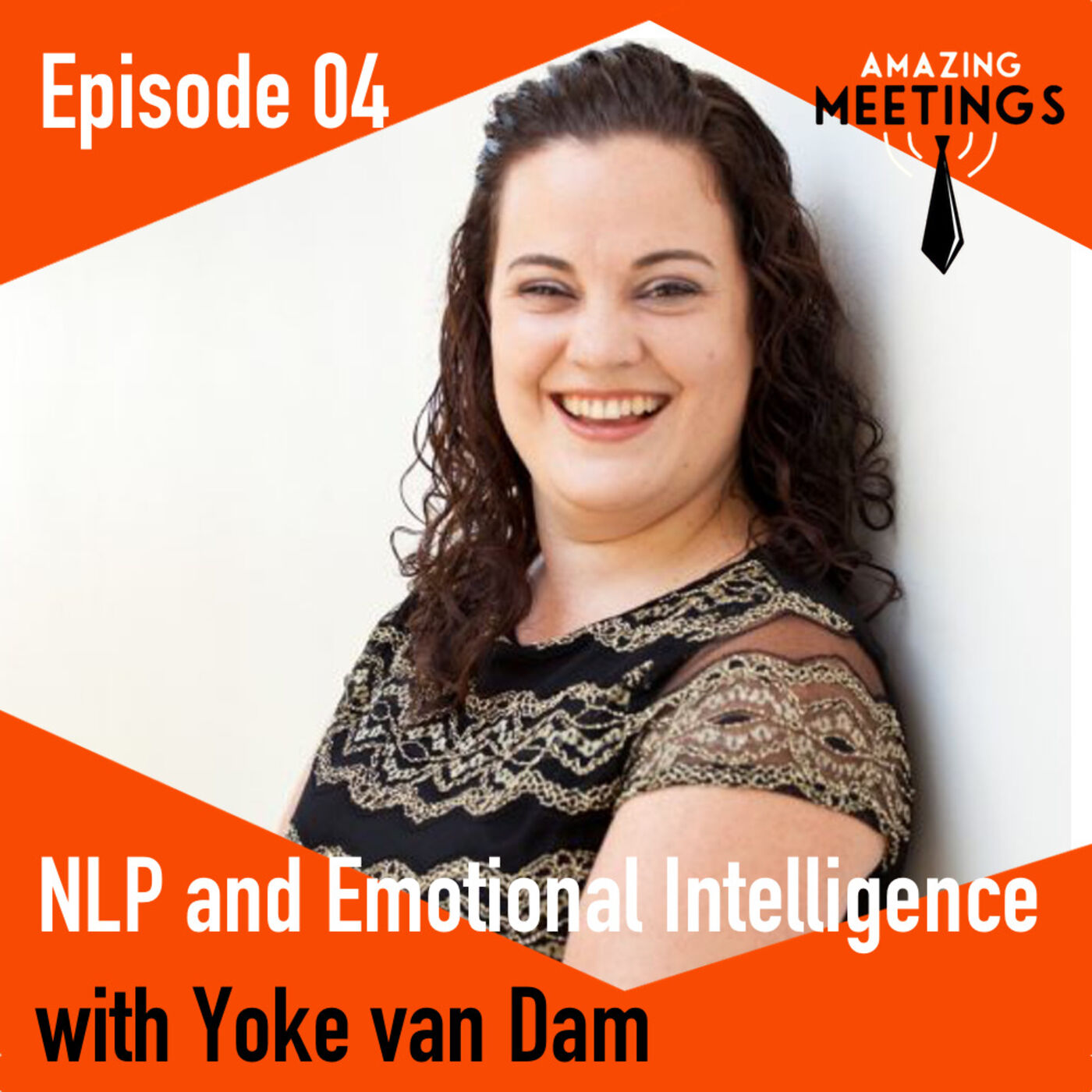 NLP and Emotional Intelligence with Yoke van Dam