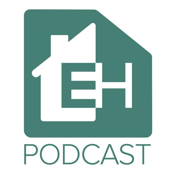 Empowered Homes Podcast Podcast Artwork Image