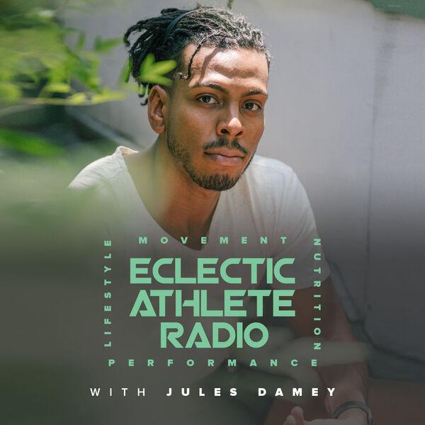 Eclectic Athlete Radio Podcast Artwork Image