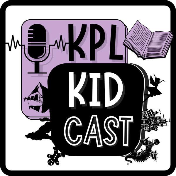 KPL Kid Casts Podcast Artwork Image
