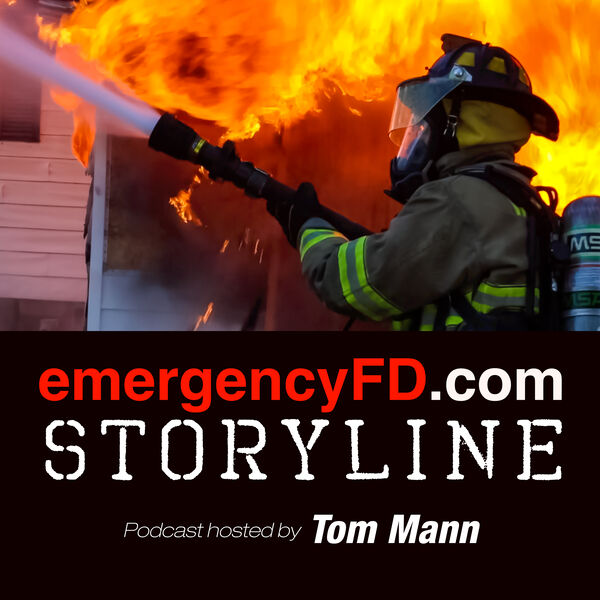 EmergencyFD Storyline Podcast Artwork Image