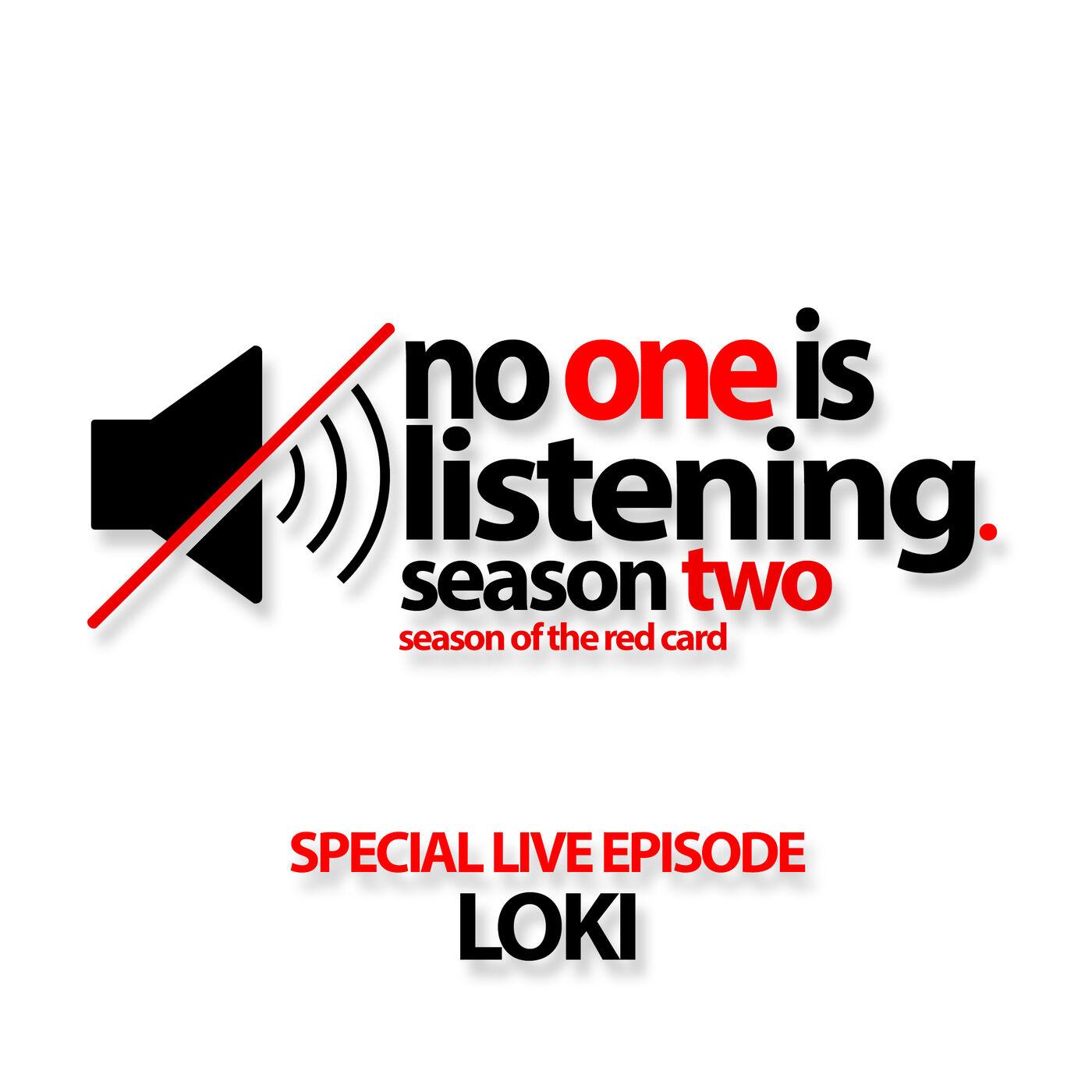 S2 Live: Loki