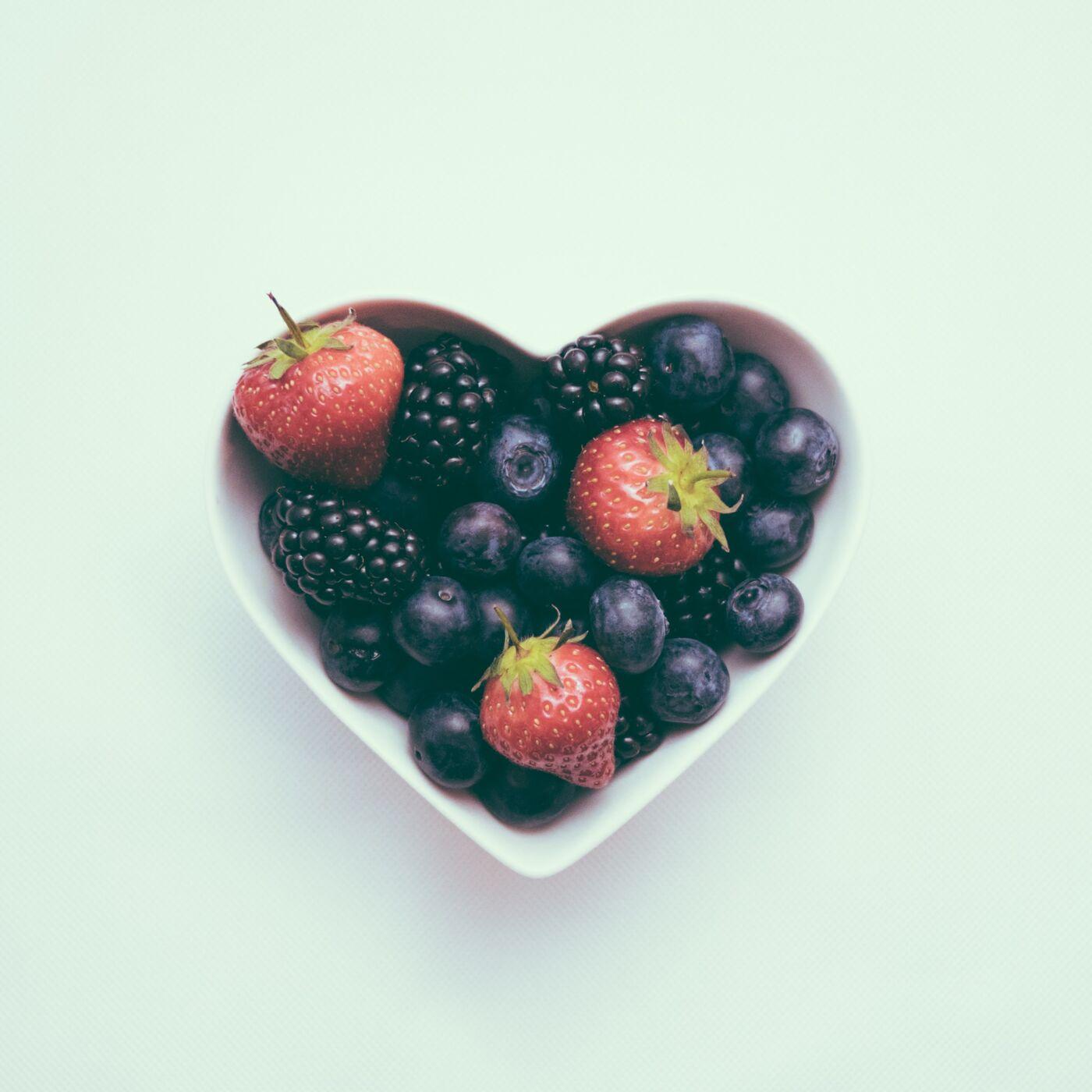 Vitalistic Nutrition