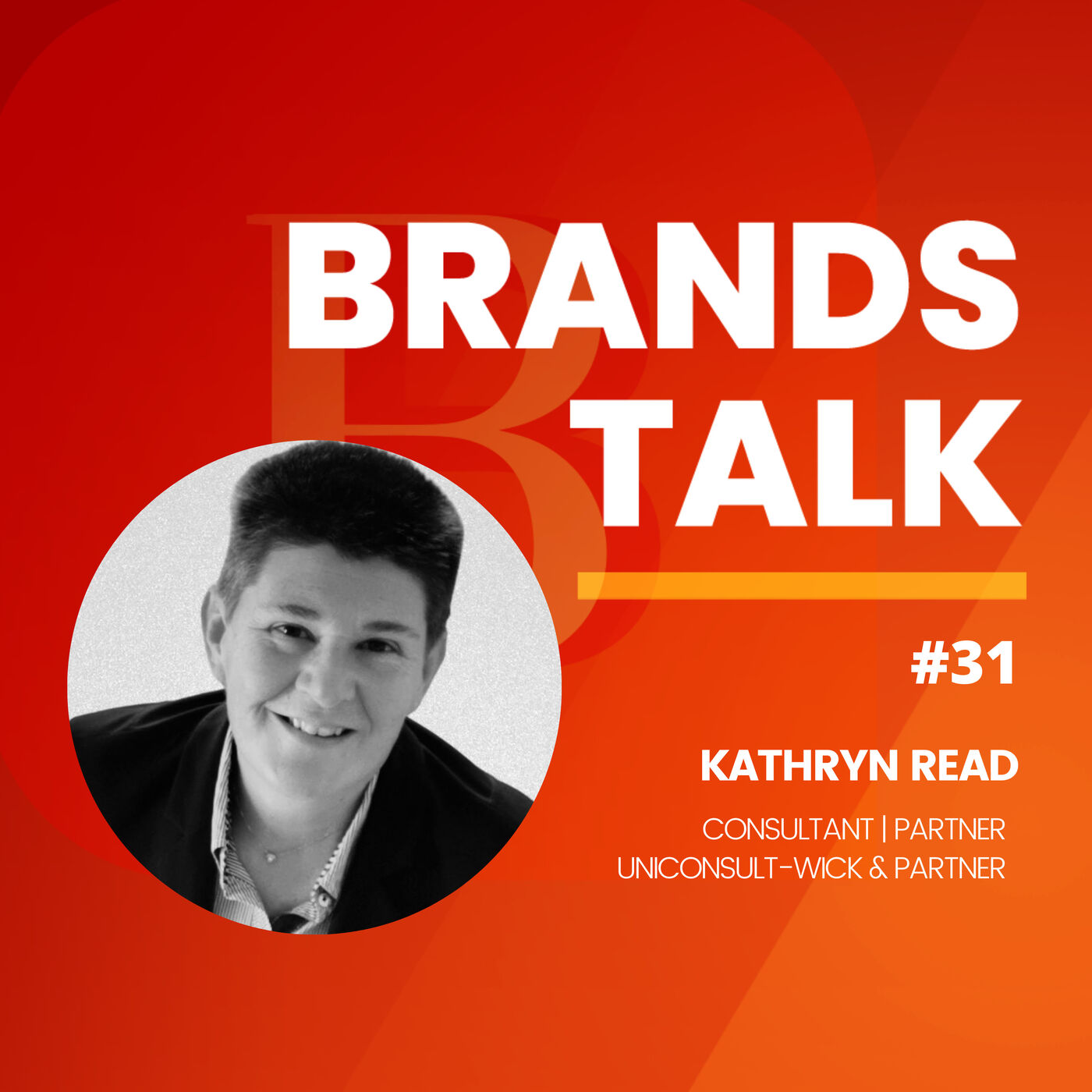 Global Brand Stories – International Expansion Explained w/Kathryn Read