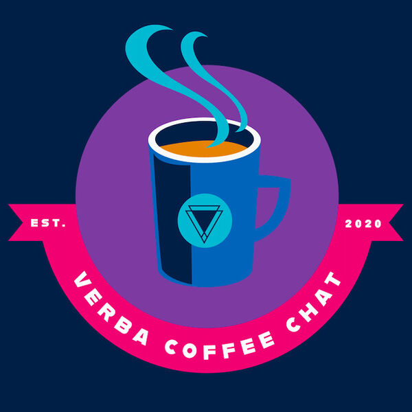 Verba | VitalSource Coffee Chat Podcast Artwork Image