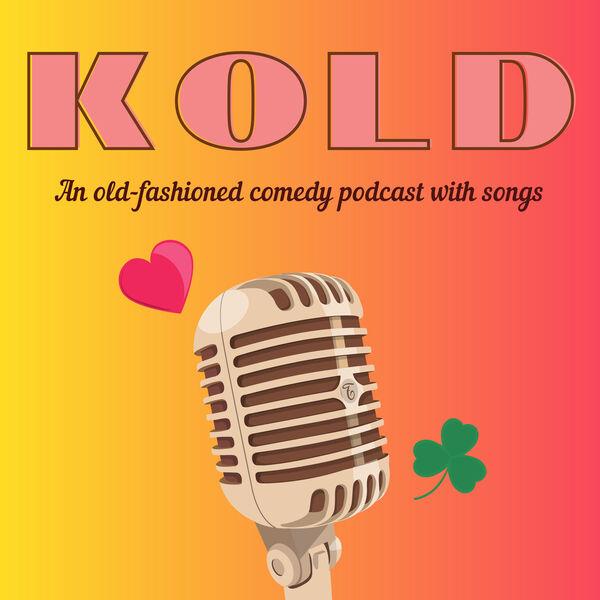 KOLD Podcast Artwork Image