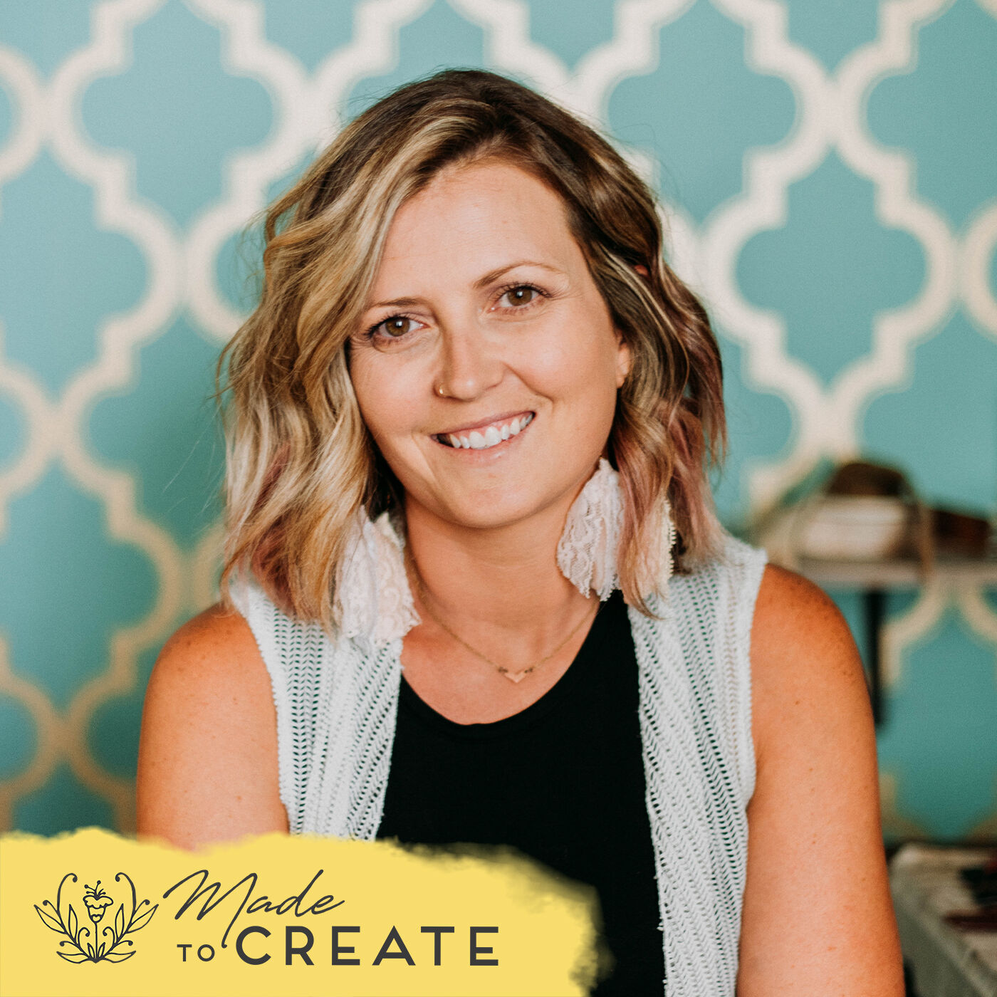 Creativity in Hard Times with April Dillow